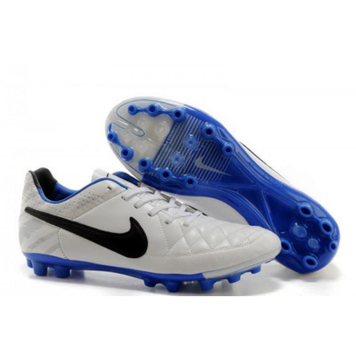 Кроссовки Nike Tiempo FG